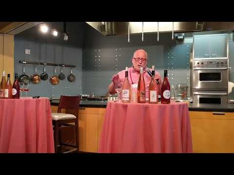 John Cesano Talks Anderson Valley Rosé at Experience RoséJohn Cesano Talks Anderson Valley Rosé at Experience Rosé<media:title />