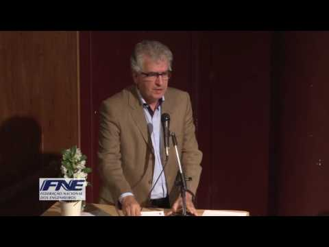 A engenharia e as cidades – Vicente de Paula Loureiro