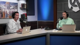 http://www.catholic.com Catholic Answers Live 06-21-17 Fr. Vincent Serpa O.P. - The Chaplain Is In Trent Horn - Why We're...