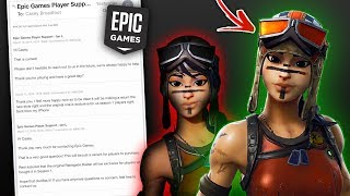 Is Renegade Raider Returning to Fortnite? (New Style)