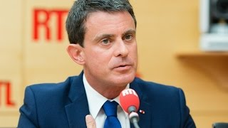 Video Manuel Valls était l'invité de RTL le 27 juin 2017 MP3, 3GP, MP4, WEBM, AVI, FLV November 2017