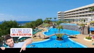 San Miguel de Abona Spain  city images : Hotel Gema Aguamarina Golf - San Miguel de Abona, Spain - HD Review