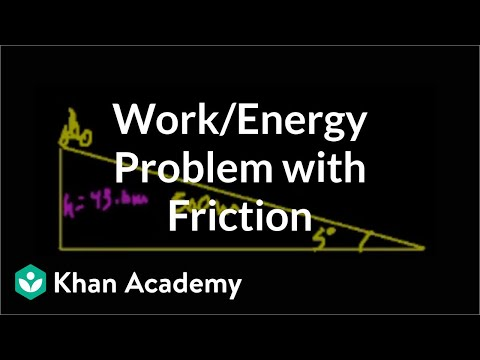law of conservation of mechanical energy example problems