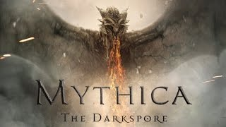 Nonton Mythica 2  The Darkspore   Official Trailer Film Subtitle Indonesia Streaming Movie Download