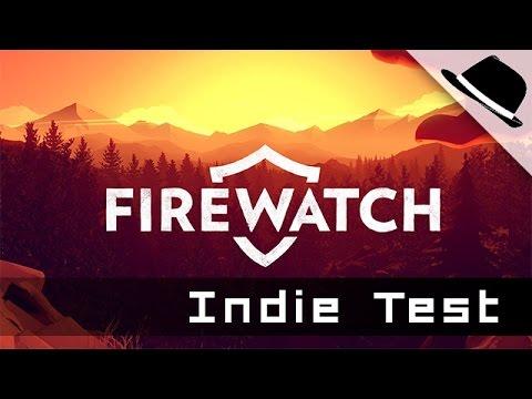 Firewatch [TEST] - direct en top 2016 ?... (PC)