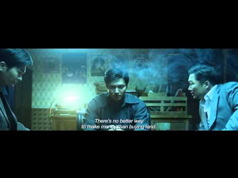 UNBELIEVABLE!!     Gangnam Blues Movie Trailer w/ Lee Min Ho [Eng Sub] (강남 블루스) Amazing!!! - HD