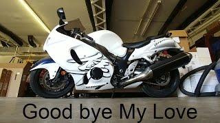 6. 2012 1340cc Hayabusa