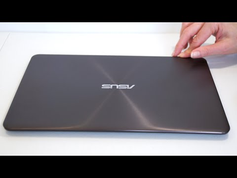 Asus Zenbook UX305 Review