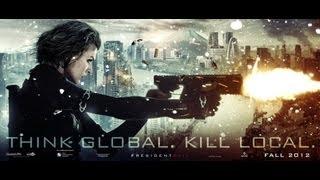 Resident Evil: Retribution - Trailer - Movie Review
