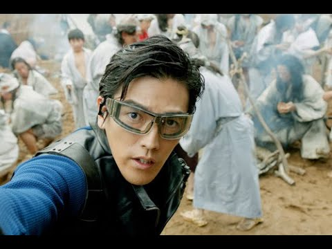 『劇場版タイムスクープハンター 安土城 最後の1日』【8/31~9/27】