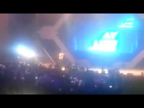 AY Live 2017: Davido Best Live Performance