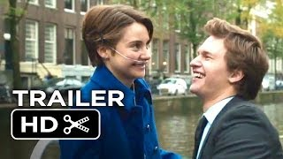 Nonton The Fault In Our Stars Trailer 1  2014    Shailene Woodley Movie Hd Film Subtitle Indonesia Streaming Movie Download