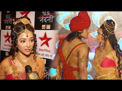 Nandini aka Shweta Prasad To Romance Rajat Tokas |