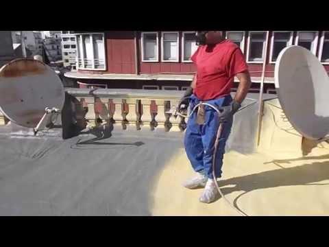 comment poser un drain autour d'une terrasse