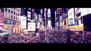 Chus+Ceballos: 10 years in NYC Documentary (Teaser 2 voice over by Cevin Fisher)