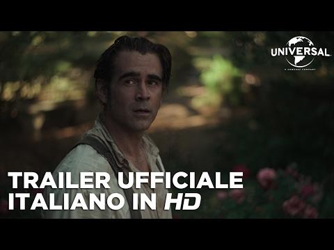 Preview Trailer L'inganno, primo trailer ufficiale italiano