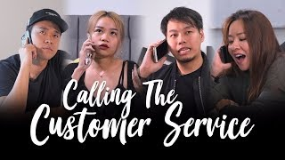 Video Calling the Customer Service MP3, 3GP, MP4, WEBM, AVI, FLV April 2019