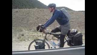 Salida (CO) United States  city pictures gallery : Bike Across USA Brian - Salida CO to Cotopaxi CO