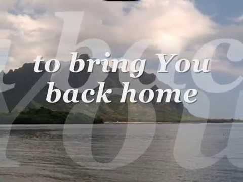 If I Could Be Where You Are  By Enya  (lyrics 06-28-2014)