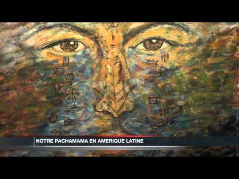 Nouvelle exposition collective  la Maison de l'Amrique Latine