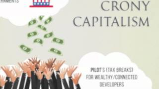 Stop Tax Breaks for Wealthy Connected Developers
