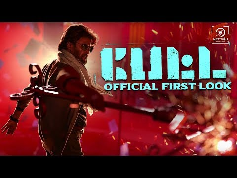 Petta - Official Motion Poster    ..