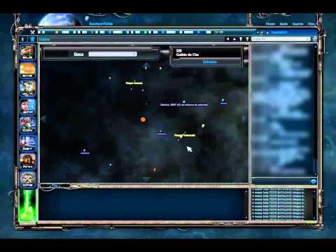Empire Universe 3 Internet