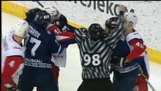 Динамо Мн - Локомотив 1-5