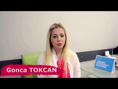 Özel Erkan Anadolu lisemiz tanıtımı