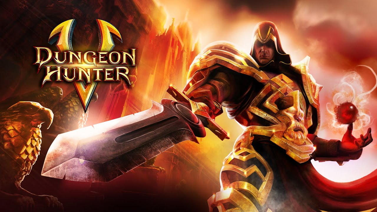 'Dungeon Hunter 5' Guide - How