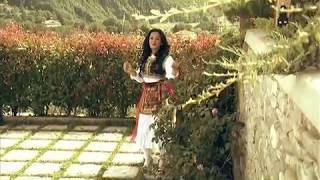 Aurora Ndoj - Lulja E Bjeshkes