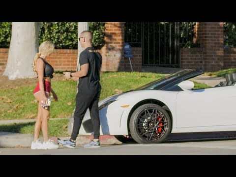 GOLD DIGGER PRANK PART 10! | HoomanTV