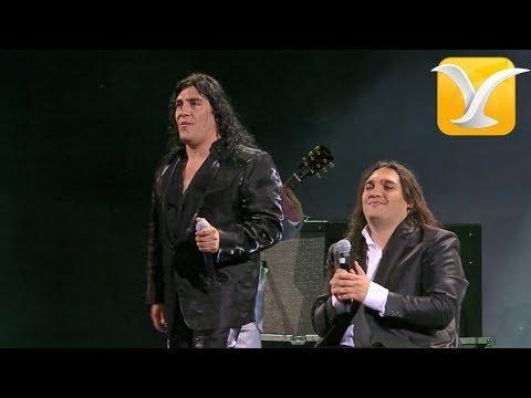 Videos de amor - Garras de Amor - Caprichito - Festival de Viña del Mar 2012