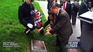 SUAB HMONG NEWS:  Hawm daim txiag lag zeb & tsob ntoo nyob Arlington National Cemetery 2016