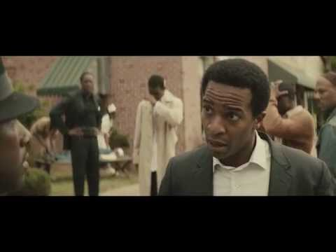 Selma (Featurette 'The Real People of Selma')