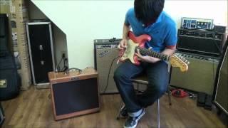 Video Fender Blues Junior Full Mod MP3, 3GP, MP4, WEBM, AVI, FLV Juni 2018
