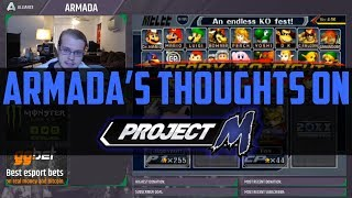 Video Armada's Thoughts on Project M MP3, 3GP, MP4, WEBM, AVI, FLV September 2017