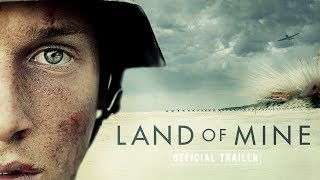 Land Of Mine   Official Uk Trailer  Hd