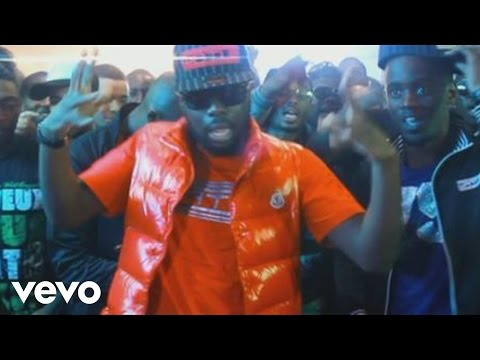 Sexion d'Assaut - Wati by Night (Clip officiel)