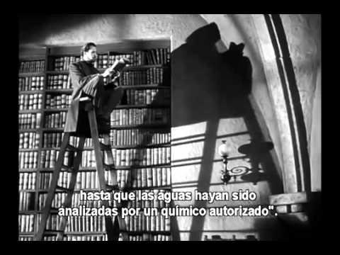 LA CANCIÓN DE BERNADETTE PELÍCULA COMPLETA  1943