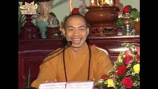 Giới - Thầy Thích Quang Thạnh