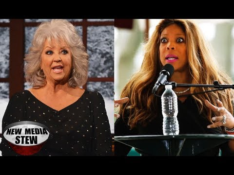 racial - PAULA DEEN RACIAL SLUR, APOLOGY Blunders, N WORD Usage Get Her FIRED...and Anger Wendy Williams Paula Deen's reported racial statements, admitted use of a ra...