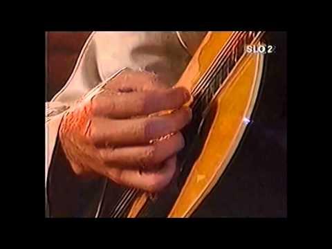 Jazzby - Ena ženska, ena kača