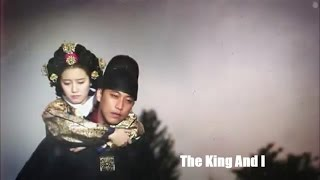 Video The King And I Teaser (Korean Historical Drama) MP3, 3GP, MP4, WEBM, AVI, FLV April 2018