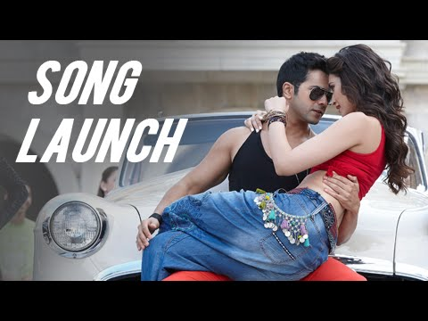 Manma Emotion Jaage Song Launch | Kriti Sanon, Var