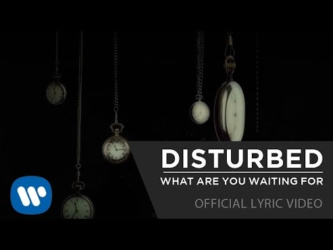 What Are You Waiting For Lyric Video