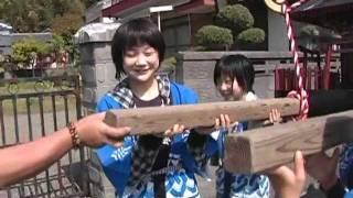 5月4日 神谷地区 子供みこし