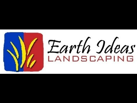 Landscaping The Woodlands TX –  Earth Ideas Landscaping