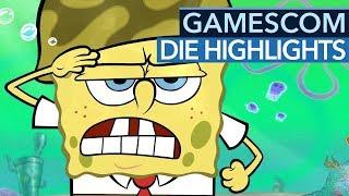 Die 15 wichtigsten Spiele, die wir jetzt schon verraten dürfen #gctogether
