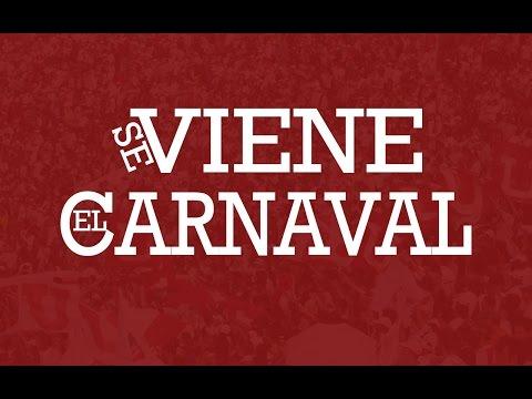 Se viene el carnaval - Muerte Blanca - LDU